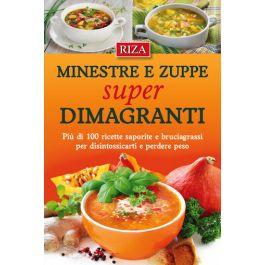 ricette per zuppe dimagranti