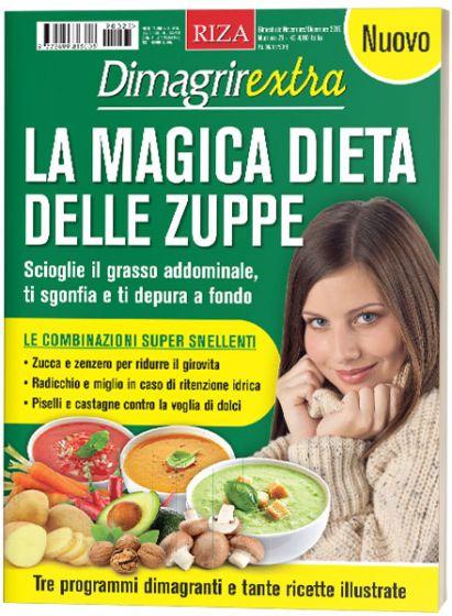 ricette dimagranti dieta gratis gratuitamente online
