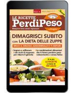 Le Ricette PerdiPeso - 6 numeri digitale
