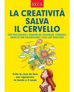 La creatività salva il cervello