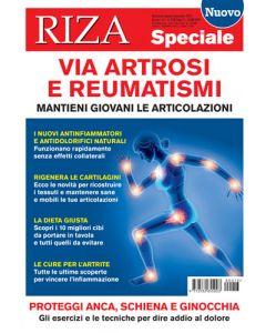 RIZA Speciale: Via artrosi e reumatismi