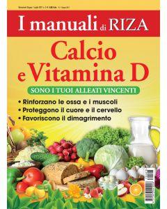 I manuali di RIZA: Calcio e Vitamina D