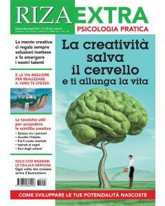 RIZA Extra: La creatività salva il cervello e ti allunga la vita