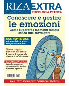 RIZA Extra: Conoscere e gestire le emozioni