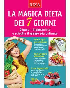 La magica dieta dei 7 giorni