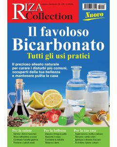 RIZA Collection: Il favoloso bicarbonato