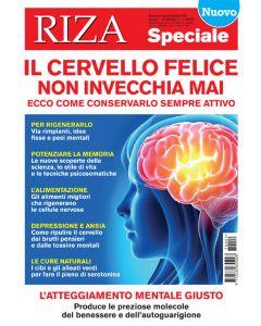 RIZA Speciale - Il cervello felice non invecchia mai