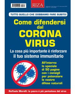 Come difendersi dal Coronavirus (eBook)