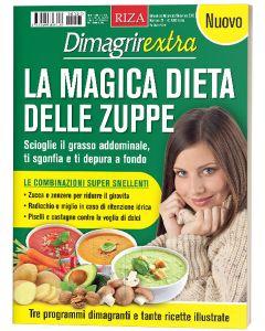 DimagrirExtra - La magica dieta delle zuppe