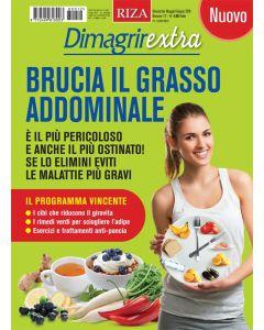 DimagrirExtra: Brucia il grasso addominale