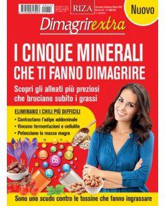 DimagrirExtra: I cinque minerali che ti fanno dimagrire