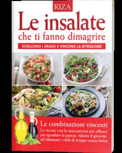 Le insalate che fanno dimagrire