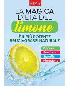 La magica dieta del limone