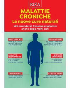 Malattie croniche: le nuove cure naturali