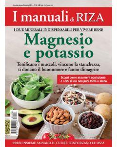 I manuali di RIZA: Magnesio e potassio