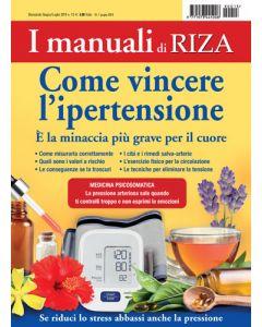 I manuali di RIZA: Come vincere l'ipertensione
