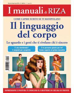 I manuali di RIZA: Il linguaggio del corpo