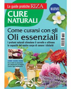 Le guide pratiche RIZA: Come curarsi con gli Oli essenziali