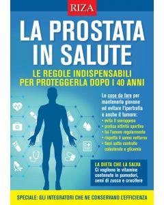 La prostata in salute