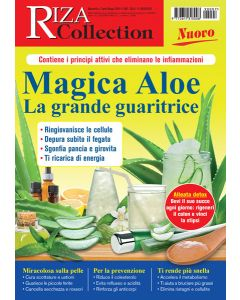 RIZA Collection: Magica Aloe