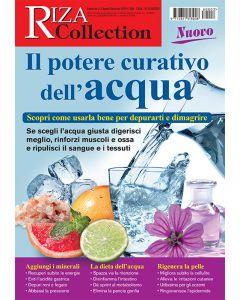 RIZA Collection: Il potere curativo dell'acqua