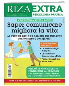 RIZA Extra: Saper comunicare migliora la vita