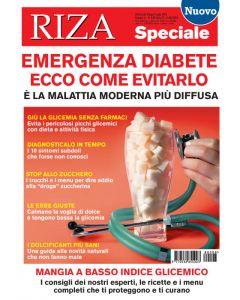RIZA Speciale: Emergenza diabete, ecco come evitarlo
