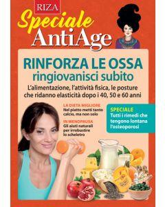 Speciale AntiAge - Rinforza le ossa ringiovanisci subito