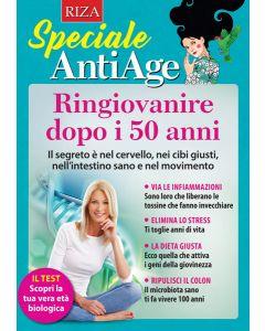 Speciale AntiAge - Ringiovanire dopo i 50 anni