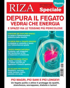 RIZA Speciale: Depura il fegato