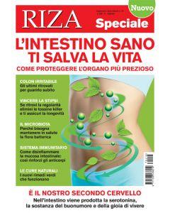 RIZA Speciale - L'intestino sano ti salva la vita