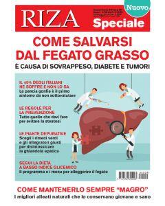 RIZA Speciale: Come salvarsi dal fegato grasso