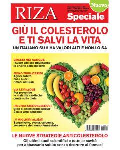 RIZA Speciale: Giù il colesterolo e ti salvi la vita