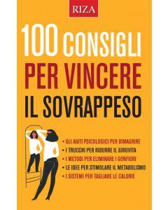 100 consigli vincere il sovrappeso