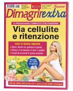 DimagrirExtra: Via cellulite e ritenzione