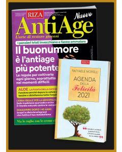 AntiAge + Agenda 2021
