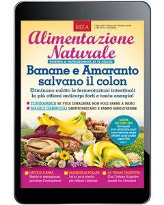 Alimentazione Naturale - singolo numero digitale