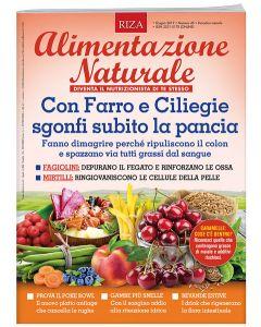 Abbonamento a Alimentazione Naturale + Salute Naturale