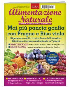 Alimentazione Naturale - 6 numeri