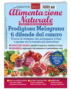 Abbonamento a Alimentazione Naturale