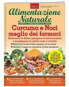 Abbonamento a Alimentazione naturale + Antiage