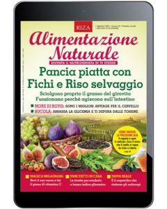 Alimentazione Naturale - numero singolo digitale