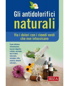 Gli antidolorifici naturali