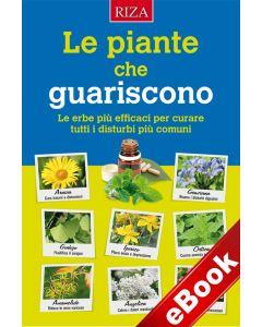 Le piante che guariscono (eBook)