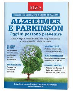 Alzheimer e Parkinson oggi si possono prevenire