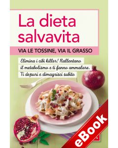 La dieta salvavita (eBook)