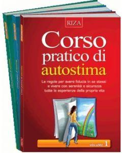 Corso Pratico di Autostima, 3 voll.