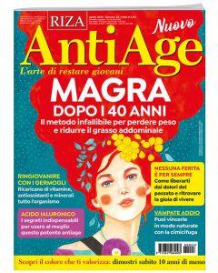 AntiAge - 12 numeri - Cartaceo + Digitale