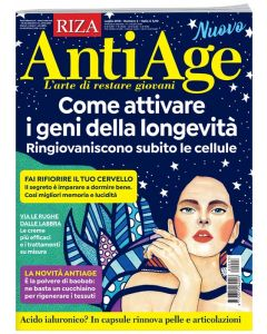 AntiAge - 12 numeri