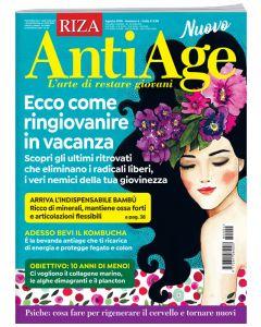 AntiAge - Promozione Abbonati